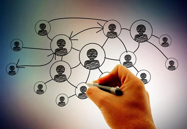publique conteúdo relevante e personalizado