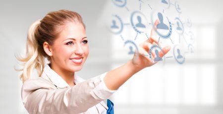 recrutamento e seleção de novos funcionários