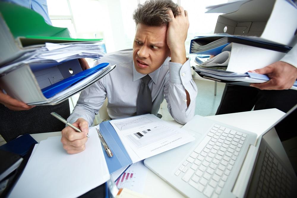 Melhore a eficiência dos seus funcionários
