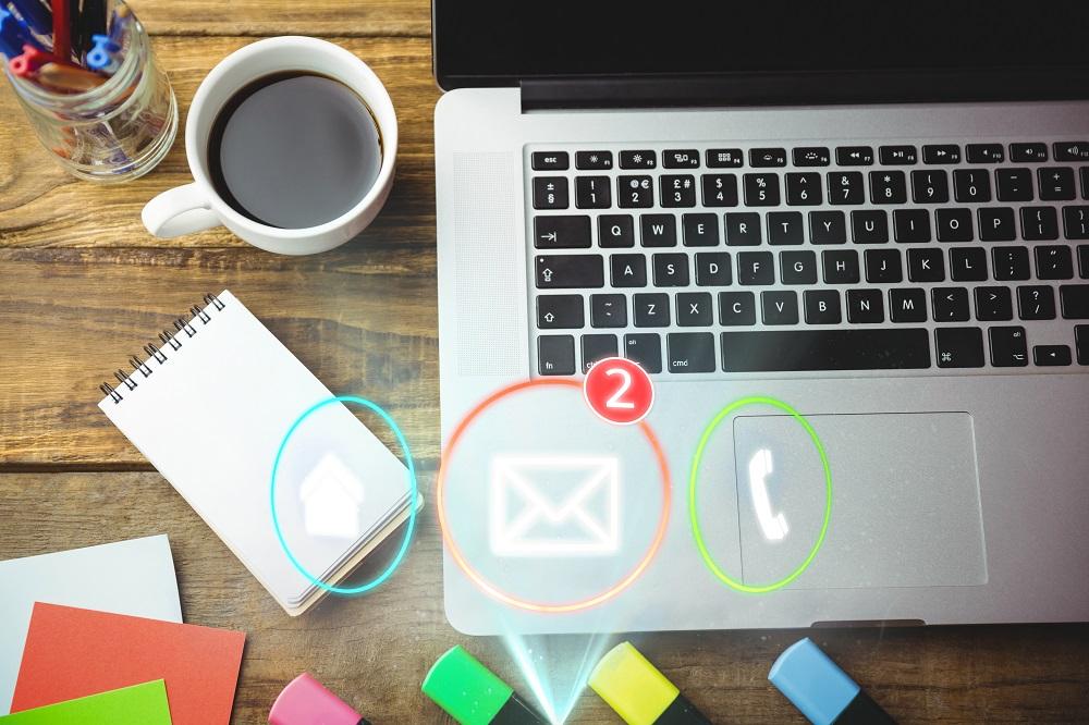 Amplie seus contatos com outros fornecedores